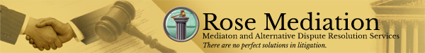 Rose Mediation Logo