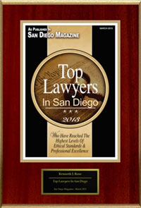 Top Lawyers Award